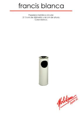 CO27 francis blanca