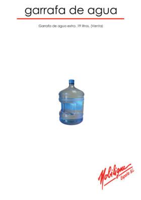 HO06 garrafa