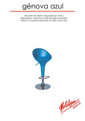 SI51 génova azul